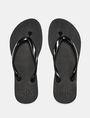 ARMANI EXCHANGE Classic Tonal Flip Flops flip-flop [*** pickupInStoreShipping_info ***] r