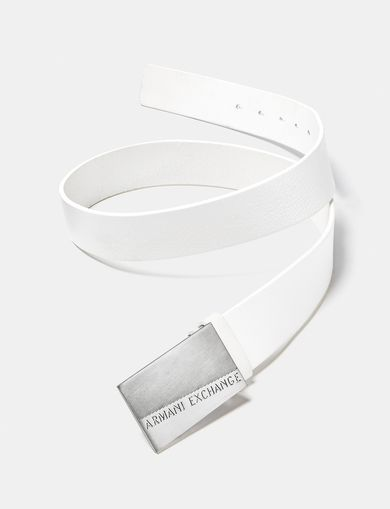 ARMANI EXCHANGE Belt Man retro