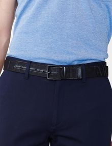 ARMANI EXCHANGE Reversible Web Belt Belt U e