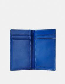 ARMANI EXCHANGE Folding Logo Cardcase Card Case U d