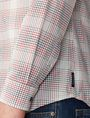 ARMANI EXCHANGE Muted Plaid Shirt Long sleeve shirt U e