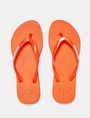 ARMANI EXCHANGE Classic Tonal Flip Flops flip-flop [*** pickupInStoreShipping_info ***] f