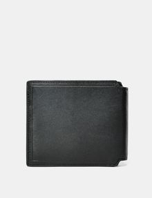 ARMANI EXCHANGE Debossed Billfold Wallet U r