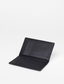 ARMANI EXCHANGE Folding Logo Cardcase Wallet U r