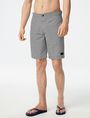 ARMANI EXCHANGE Side-Cinch Swim Trunk Swim Short U f