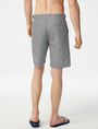 ARMANI EXCHANGE Side-Cinch Swim Trunk Swim Short U r