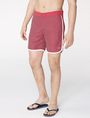 ARMANI EXCHANGE Tonal Microprint Swim Short Swim Short U d