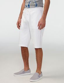 ARMANI EXCHANGE Signature Piping Short Jogger Short U d