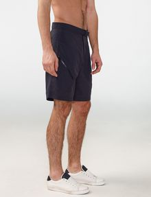ARMANI EXCHANGE Utility Swim Trunk Swim Short U d