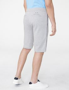 ARMANI EXCHANGE Signature Piping Short Jogger Short U r