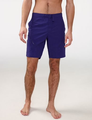 ARMANI EXCHANGE Utility Swim Trunk Man front