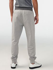 ARMANI EXCHANGE Striped Logo Sweats Jogger Man r