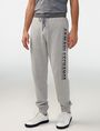 ARMANI EXCHANGE Striped Logo Sweats Jogger Man f