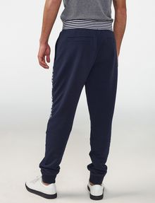ARMANI EXCHANGE Striped Logo Sweats Jogger [*** pickupInStoreShippingNotGuaranteed_info ***] r