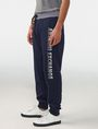 ARMANI EXCHANGE Striped Logo Sweats Jogger U d