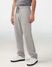 ARMANI EXCHANGE Signature Piping Pant Jogger U d