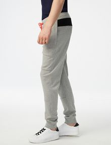 ARMANI EXCHANGE Colorblock Drawstring Jogger Jogger Man d