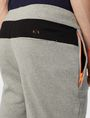 ARMANI EXCHANGE Colorblock Drawstring Jogger Jogger Man e
