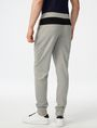 ARMANI EXCHANGE Colorblock Drawstring Jogger Jogger Man r
