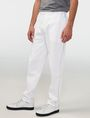 ARMANI EXCHANGE Signature Piping Pant Jogger Man d