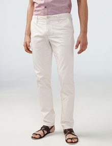 ARMANI EXCHANGE Classic Slim Chino Cargo pant Man f