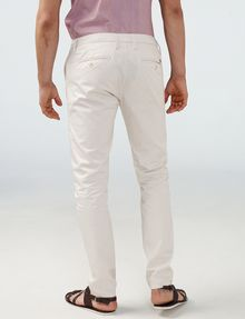 ARMANI EXCHANGE Classic Slim Chino Cargo pant Man r