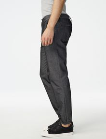 ARMANI EXCHANGE Banded Cuff Trouser Jogger Man d