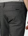 ARMANI EXCHANGE Banded Cuff Trouser Jogger Man e
