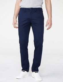 ARMANI EXCHANGE Straight-Leg Chino Cargo pant U f