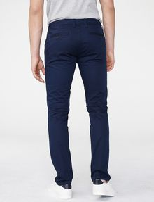 ARMANI EXCHANGE Straight-Leg Chino Cargo pant U r