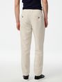 ARMANI EXCHANGE Linen Tencel Trouser Chino Man r