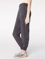 ARMANI EXCHANGE Printed Stitch Jogger Jogger Woman d