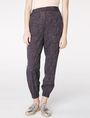 ARMANI EXCHANGE Printed Stitch Jogger Jogger D f