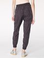 ARMANI EXCHANGE Printed Stitch Jogger Jogger D r