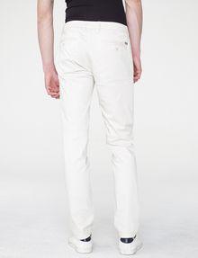 ARMANI EXCHANGE Straight-Leg Chino Cargo pant Man r