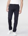 ARMANI EXCHANGE Straight-Leg Chino Cargo pant Man f