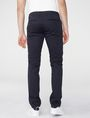 ARMANI EXCHANGE Straight-Leg Chino Cargo pant Man r