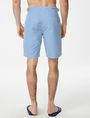 ARMANI EXCHANGE Side-Cinch Swim Trunk Trunk Man r