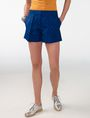 ARMANI EXCHANGE Structured Short deleted shorts D f