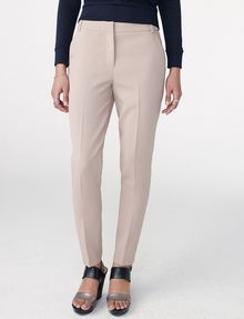ARMANI EXCHANGE Modern Slim Trouser Classic pants Woman f