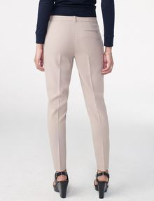 ARMANI EXCHANGE Modern Slim Trouser Classic pants D r