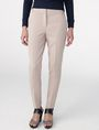 ARMANI EXCHANGE Modern Slim Trouser Classic pants D f