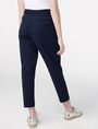 ARMANI EXCHANGE Pleat-Front Trousers Classic pants Woman r