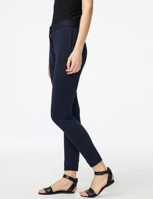ARMANI EXCHANGE Skinny Ponte Trouser Skinny pant D d