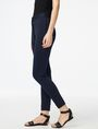 ARMANI EXCHANGE Skinny Ponte Trouser Skinny pant Woman d