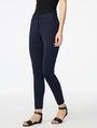 ARMANI EXCHANGE Skinny Ponte Trouser Skinny pant Woman f