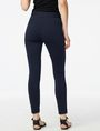 ARMANI EXCHANGE Skinny Ponte Trouser Skinny pant Woman r