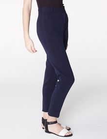 ARMANI EXCHANGE Modern Slim Trouser Classic pants Woman d