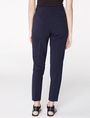ARMANI EXCHANGE Modern Slim Trouser Classic pants Woman r