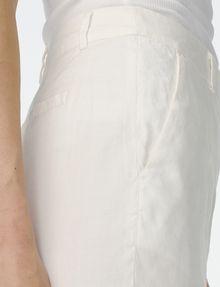 ARMANI EXCHANGE Clean Linen Trouser Classic pants Woman e
